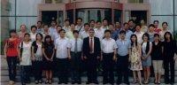 Workshopteilnehmer Shenyang im Juni 2010
