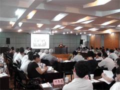Berufsbildung China Hangzhou 2011